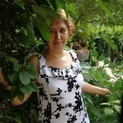 Ольга Казаченко on My World.