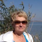 Ольга Космынина on My World.
