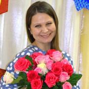 Ольга Оля on My World.