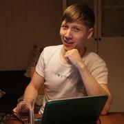 Николай Май on My World.