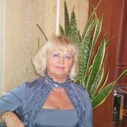 Тамара Воробьева on My World.
