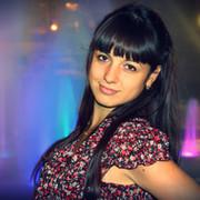 Екатерина Павлова on My World.