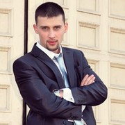 Пичугин Роман on My World.