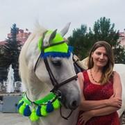 Елена Семенова-Ручей on My World.