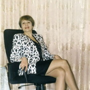 Людмила Русанова on My World.