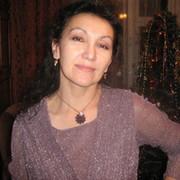 Марина Хаердинова on My World.