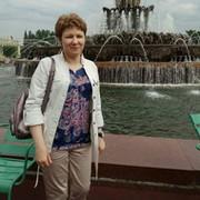 *Oxana* Sokolova on My World.