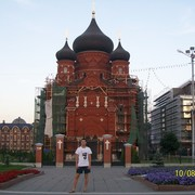 Олег Шеерман on My World.
