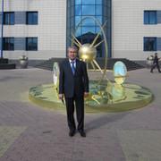 Abzal Shokbarov on My World.