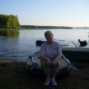 Ольга Степанова в Моем Мире.