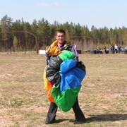 Алексей Иванов on My World.
