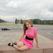 Олеся Светличная on My World.