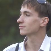 Евгений + on My World.