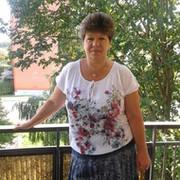 Tatjana Lukjanenko on My World.