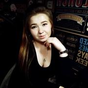 Виктория Карамзина on My World.