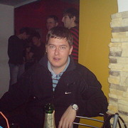 Vlad lIAVDANSKY on My World.