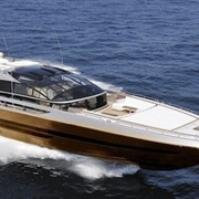 This 250 Million Yacht Will Make You Feel AllPowerful