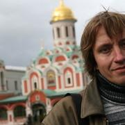 Yuriy Tchekunov on My World.