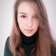 Ольга Жердова on My World.